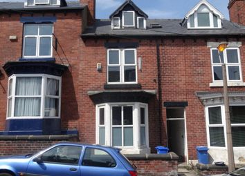 Thumbnail 5 bed property to rent in Hunter House Road, Sheffield