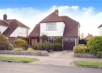 Thumbnail 4 bed detached house for sale in Sea Road, East Preston, West Sussex