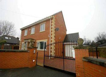 Thumbnail 5 bed detached house to rent in Henconner Road, Chapel Allerton, Leeds
