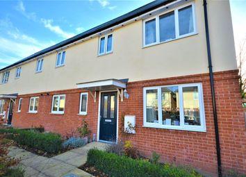 Thumbnail 3 bed semi-detached house for sale in Vanoli Close, Saffron Walden