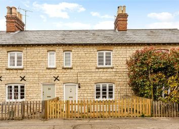 Main Road, Fyfield, Abingdon, Oxfordshire OX13. 2 bed terraced house for sale