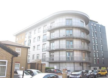 Thumbnail 2 bed flat to rent in Westside Apartments, 69 Roden Street, Ilford