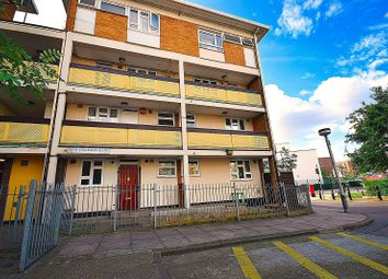 Thumbnail 4 bed maisonette to rent in Bow Common Lane, London