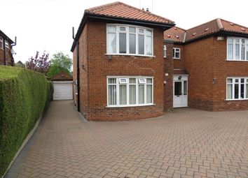 Thumbnail 3 bed semi-detached house for sale in St Andrews Mount, Kirk Ella, Hull