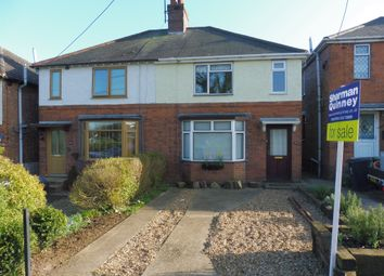 Thumbnail 3 bed semi-detached house for sale in Kettering Road, Islip, Kettering