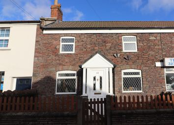 Thumbnail 1 bed cottage for sale in Station Road, Yate, Bristol