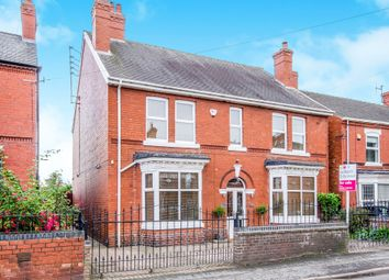 Thumbnail 4 bed detached house for sale in St Nicholas Road, Thorne, Doncaster