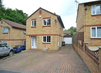Thumbnail 4 bedroom detached house to rent in Pine Ridge, Northampton