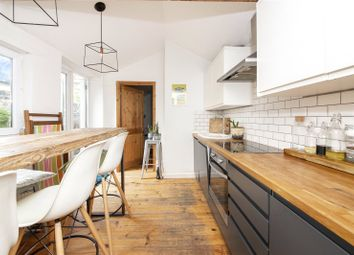 Thumbnail 2 bed flat for sale in Amersham Road, New Cross