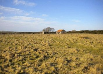 Thumbnail Land for sale in Bower, Wick