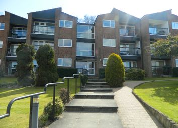 Thumbnail 3 bed flat to rent in The Spinney, Hertford