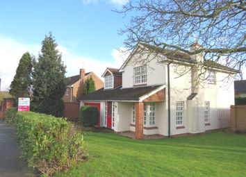 4 bed detached house for sale in Park Road, Bawtry, Doncaster DN10