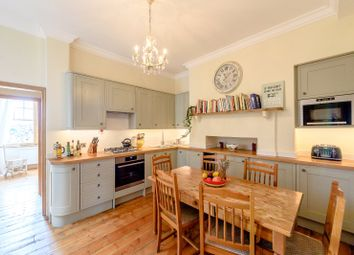 Thumbnail 2 bed flat for sale in Kings Court Mansions, 729 Fulham Road, London