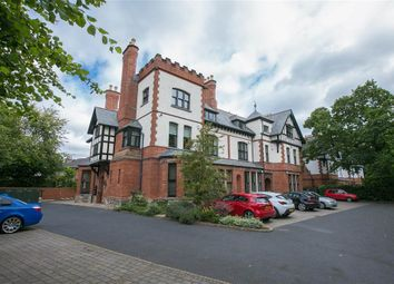 Thumbnail 2 bedroom flat to rent in 19, Sandown Court, Belfast