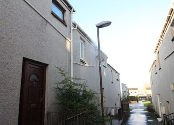 Thumbnail 2 bed terraced house for sale in Nigel Rise, Livingston