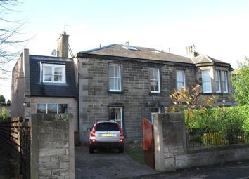 Thumbnail 5 bed detached house to rent in Wardie Road, Trinity, Edinburgh