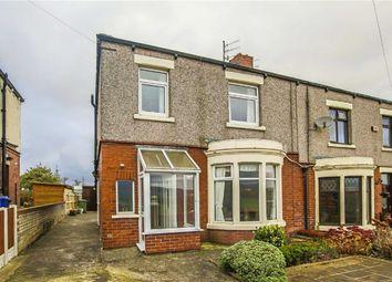 Thumbnail 3 bed semi-detached house for sale in Devon Avenue, Oswaldtwistle, Lancashire