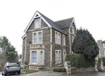 Thumbnail 2 bedroom flat for sale in Sunnyside Road, Clevedon