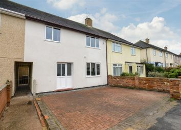 Thumbnail 3 bed terraced house for sale in Dungannon Road, Clifton, Nottingham