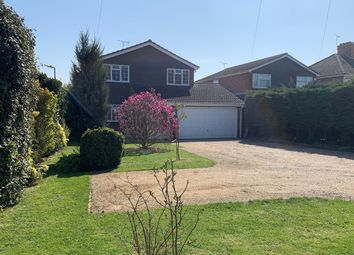 Thumbnail 4 bed detached house for sale in Hatfield Road, Witham