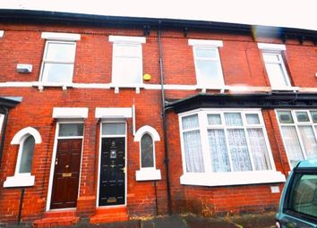 1 bed terraced house to rent in Deyne Avenue, Manchester M14