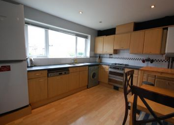 Thumbnail 2 bed maisonette to rent in Gregory Court, Gregory Street, Lenton, Nottingham