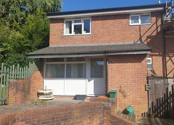 Thumbnail 3 bed end terrace house to rent in Queen Elizabeth Road, Launceston
