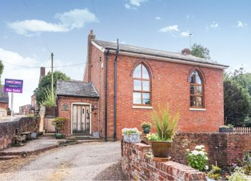 Thumbnail 2 bed detached house for sale in Hall Hill Lane, Abbots Bromley, Rugeley