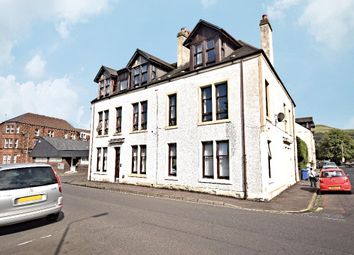Thumbnail 1 bed flat for sale in Brisbane Road, Largs