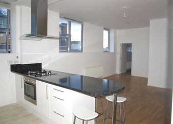 Thumbnail 4 bed flat to rent in Shacklewell Lane, London, Dalston, Hackney