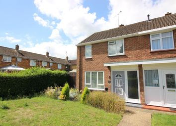 Thumbnail 2 bed end terrace house for sale in Potters Field, Harlow