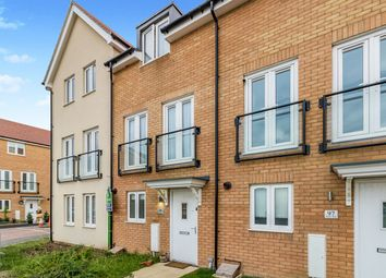 Thumbnail 3 bed property for sale in Nettle Way, Minster On Sea, Sheerness
