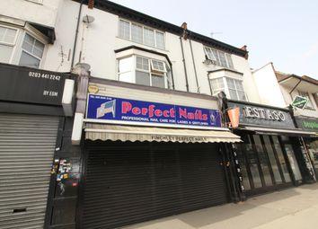 Thumbnail 1 bed duplex to rent in Ballards Lane, London