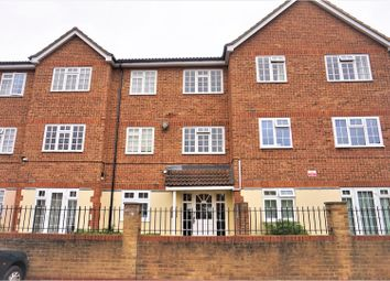 Thumbnail 1 bed flat for sale in 18 Wilkins Close, Mitcham