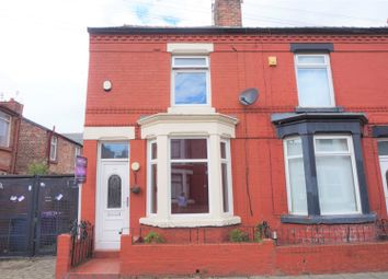 Thumbnail 2 bed terraced house for sale in Gidlow Road, Liverpool