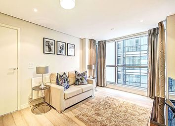 Thumbnail 1 bed flat to rent in Merchant Square, Bayswater, London