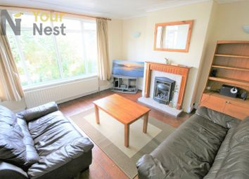 Thumbnail 4 bed semi-detached house to rent in Stanmore Crescent, Headingley