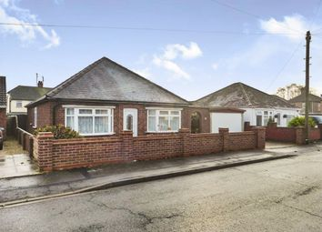 Thumbnail 2 bedroom detached bungalow for sale in Hillside Road, March