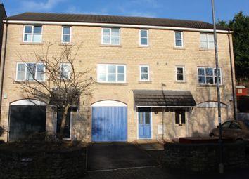 Thumbnail 4 bedroom terraced house for sale in Waterloo Road, Radstock