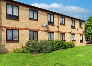Thumbnail 1 bedroom flat for sale in Burwell Court, Witney, Oxfordshire