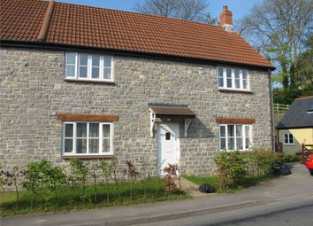 Thumbnail 3 bed semi-detached house to rent in Tunnel Road, Beaminster, Dorset