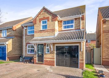 Thumbnail 4 bed detached house for sale in Louvain Road, Dovercourt, Harwich