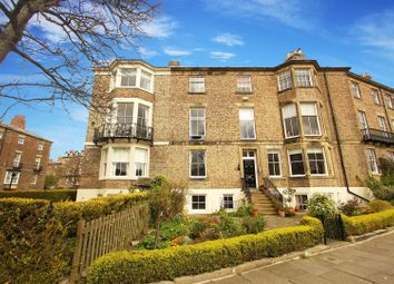 Thumbnail 2 bed flat to rent in Bath Terrace, Tynemouth, North Shields
