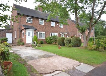 Thumbnail 2 bed semi-detached house for sale in Windermere Road, Clayton, Newcastle-Under-Lyme