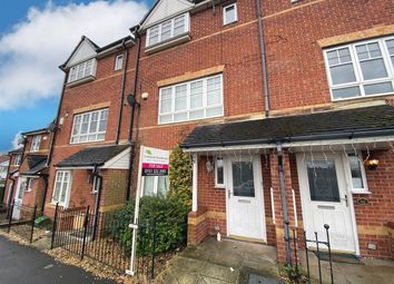Thumbnail 3 bed terraced house for sale in Millstead Road, Wavertree, Liverpool