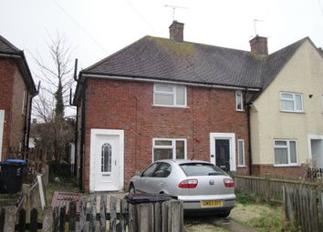 Thumbnail 2 bed semi-detached house for sale in Prestedge Avenue, Ramsgate