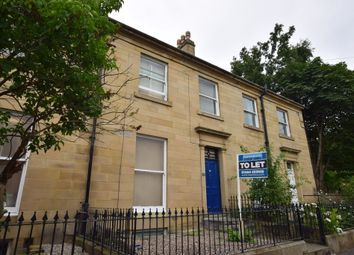 Thumbnail 1 bed detached house to rent in Portland Street, Huddersfield