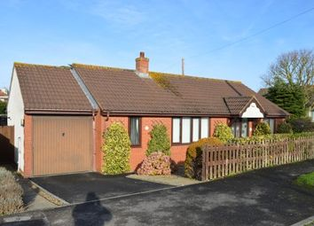 Thumbnail 3 bed detached bungalow for sale in Purn Road, Bleadon, Weston-Super-Mare