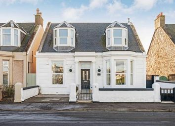 Thumbnail 5 bed detached house for sale in Melbourne Road, Saltcoats, North Ayrshire, Scotland