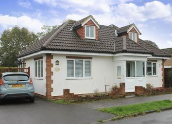 Thumbnail 3 bed detached bungalow for sale in Hillside Close, Brockham, Betchworth